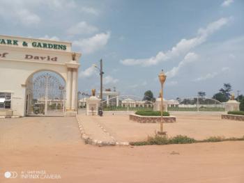 Treasure Park & Gardens Phase 2 City of David, Shimawa Behind Redemption Camp  Ogun State, Simawa, Ogun, Residential Land for Sale
