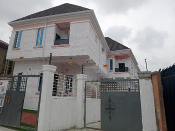 Newly Built and Well Finished 4 Bedroom Duplex, Ajah, Lagos, Detached Duplex for Sale