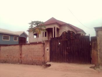 Well Designed and Uncompleted Block of Flats, Akinbo Phase 1, Akute, Ifo, Ogun, Block of Flats for Sale