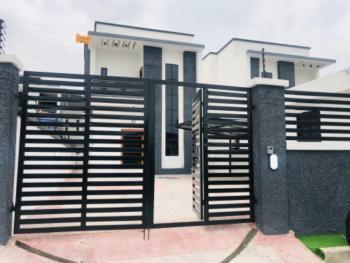 4 Bedroom Detached Duplex with Bq, Just After Ajah Flyover, Ajah, Lagos, Detached Duplex for Sale