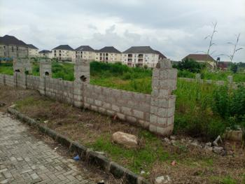 a 4 Bedroom Detached Duplex Land with 2 Bq, Cluster1 River Park Estate Lugbe Airport Road, Lugbe District, Abuja, Residential Land for Sale