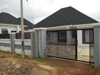 Brand New 3 Bedrom Flat, Efab Queens Estate, Gwarinpa, Abuja, Detached Bungalow for Sale