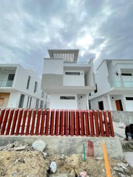 Fully Automated 5 Bedroom Fully Detached Duplex, Chevron Toll Gate, Idado, Lekki, Lagos, Detached Duplex for Sale