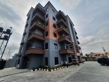 Brand New 3 Bedroom Flat with Bq, Lekki Phase 1, Lekki, Lagos, Block of Flats for Sale