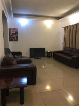 Furnished and Serviced 2 Bedroom Flat with Gym and Swimming Pool, Jabi District, Jabi, Abuja, Flat / Apartment for Rent
