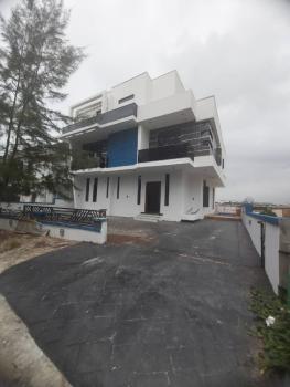 a Beautiful 4 Bedroom 1 Bq House, Megamound Estate, Ikota, Lekki, Lagos, Detached Duplex for Sale