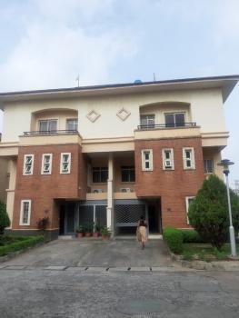 Waterfront Bedroom Semi Detached Duplex, Banana Island, Ikoyi, Lagos, Semi-detached Duplex for Sale