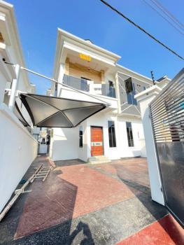 Fully Finished 4 Bedroom Semi Detached Duplex, Chevron Toll Gate, Ikota, Lekki, Lagos, Semi-detached Duplex for Sale