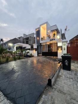 5 Bedroom Fully Detached House, Ologolo, Opposite Agungi, Lekki, Lagos, Detached Duplex for Sale