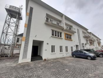 Luxury 4 Bedroom Town House Duplex with Excellent Facilities, Orchid Road, Lekki, Lagos, Terraced Duplex for Sale