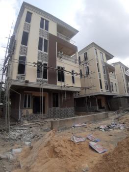Contemporary 5 Bedroom Fully Detached Duplex, Banana Island, Ikoyi, Lagos, Detached Duplex for Sale