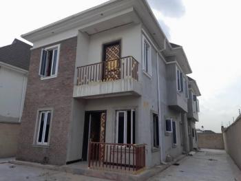 5 Bedroom Fully Detached Duplex with 1 Bq, Brooks Estate, Magodo, Lagos, Detached Duplex for Sale