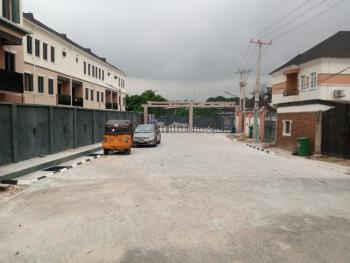Newly Built Tastefully Finished Units of 4 Bedrooms Terraced Duplexes., Off Allen Avenue, Allen, Ikeja, Lagos, Terraced Duplex for Sale