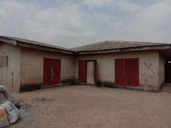 a Bakery Factory., Behind Prayer City, Mfm,, Off Lagos Ibadan Express Way, Magboro, Ogun, Factory for Sale