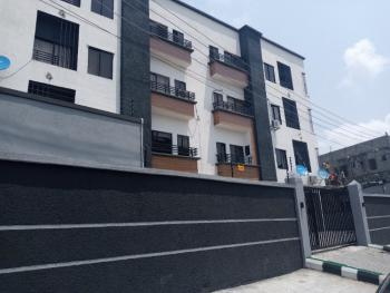 Luxury 3 Bedroom Flat, Osapa, Lekki, Lagos, Flat / Apartment for Rent