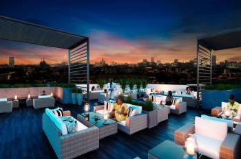 Ongoing Developments of 2 Bedroom Apartments, Ikoyi S.w, Ikoyi, Lagos, Block of Flats for Sale