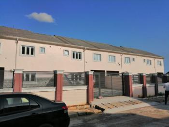 Luxury Brand New 3 Bedroom Duplex, Harmony Estate, Naf Base, Port Harcourt, Rivers, Terraced Duplex for Rent
