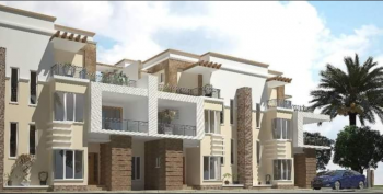 Off Plan 3 Bedrooms Terraced Duplex with Penthouse, By Dakibiyu, Wuye, Abuja, Terraced Duplex for Sale
