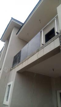 Newly Built  4 Bedroom Fully Detached Duplex with a Room Bq, Gra Phase 1, Magodo, Lagos, Detached Duplex for Sale