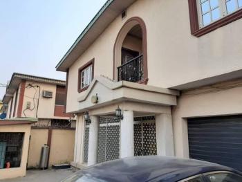 9 Bedroom Duplex, Off Ago Palace Road, Okota, Isolo, Lagos, Detached Duplex for Sale