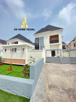 Beautiful Home!!!, Ikota, Lekki, Lagos, Detached Duplex for Sale