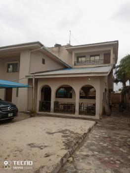 Luxuriously Built 7 Bedroom Massive Mansion Sitting on a Land Measurin, Ikota Estate, Lekki, Lagos, Detached Duplex for Sale