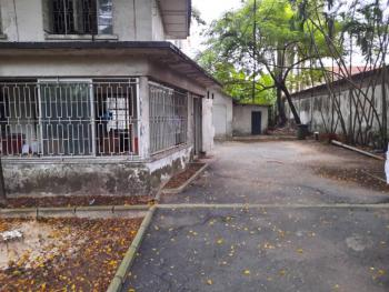 6 Bedroom, Colonial Structure with Detach on 2200sqm Needs Renovation, Old Ikoyi, Ikoyi, Lagos, Detached Bungalow for Rent
