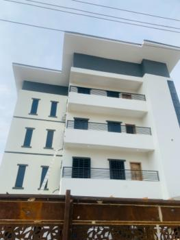 Luxury 2 Bedroom Apartment, Ologolo, Lekki, Lagos, Block of Flats for Sale