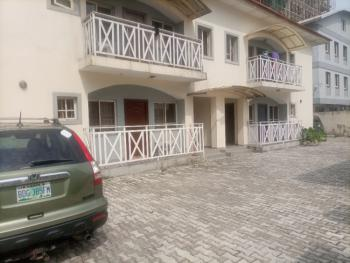 a Lovely and Well Maintained 2 Bedroom Penthouse with a Room Bq, Lekki Phase 1, Lekki, Lagos, Flat / Apartment for Rent