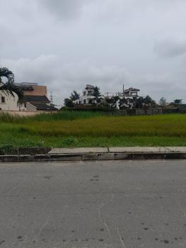 Plot Measuring 1000sqm with Fed C of O, Osborne, Ikoyi, Lagos, Mixed-use Land for Sale
