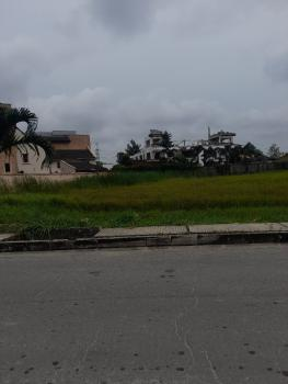 Plot Measuring 2000sqm with Fed C of O, in a Secure Estate, Osborne, Ikoyi, Lagos, Mixed-use Land for Sale