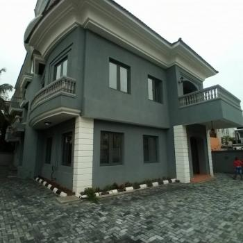Exquisitely Finished 5 Bedroom, Off Ajayi Bebe, Parkview, Ikoyi, Lagos, Detached Duplex for Sale