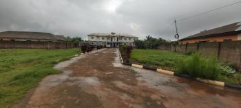 Block of 4 Nos 4-bedroom Flat on 5 Plots of Land, Off Egan Road, Iyesi, Sango Ota, Ogun, Flat / Apartment for Sale