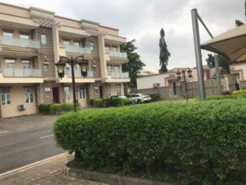 Diplomatic 4 Bedroom Fully Serviced Duplex with Bq, Gym, Gardens, Wuse 2, Abuja, Terraced Duplex for Sale