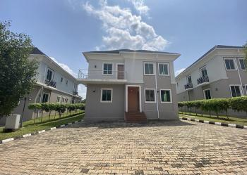 Luxury 4 Bedrooms Detached Duplex, Durumi, Abuja, Detached Duplex for Sale