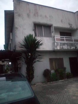 4 Bedroom Detached Duplex,2 Bq, Tittle: Deed of Assignment, Ajah, Lagos, Detached Duplex for Sale