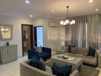 Affordable 3 Bedroom Apartment with Excellent Serenity, Off Admiralty Way, Lekki Phase 1, Lekki, Lagos, Flat / Apartment Short Let