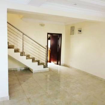 Luxury 3 Bedroom Terrace Duplex with Steady Light and Security, Naf Harmony Estate Off G U Akeh Road Air Force Eliozu Link Road, Port Harcourt, Rivers, Terraced Duplex for Rent