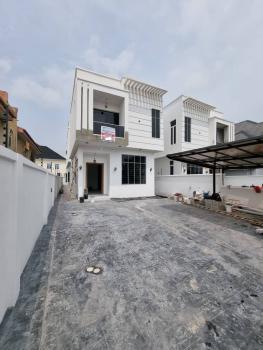 5 Bedroom Detached Duplex, Ajah, Lekki, Lagos, Detached Duplex for Sale