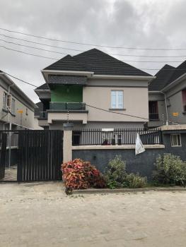4 Bedrooom Detached Duplex with Bq, Ajah, Lekki, Lagos, Detached Duplex for Sale