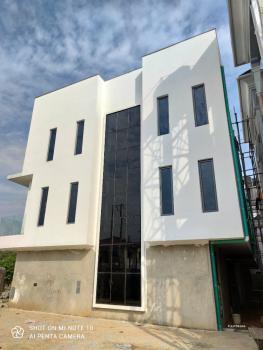 Deluxe 4 Bedroom Terrace Duplex +1rm Bq, Off Sobo Arobiodu Street, Ikeja Gra, Ikeja, Lagos, Terraced Duplex for Sale