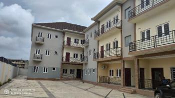 Luxury 8 Units 3 Bedroom Flats +1 Room Bq, Off Oduduwa Crescent, Ikeja Gra, Ikeja, Lagos, Flat / Apartment for Rent