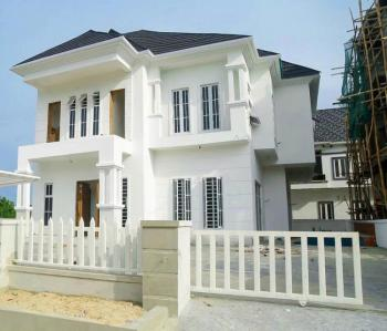 Newly Built 5 Bedroom Duplex with Boys Quarter and Swimming Pool, Ikota, Lekki, Lagos, Detached Duplex for Sale