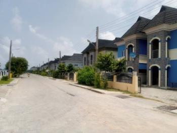 Estate Land, Off Abraham Adesanya Okun Ajah Few Minutes  Away Minutes Away Lekki 2, Sangotedo, Ajah, Lagos, Residential Land for Sale