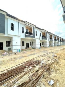 Newly Built 4bedroom Terrace Duplex in a Serene Environment, Orchid, Lekki, Lagos, Terraced Duplex for Sale