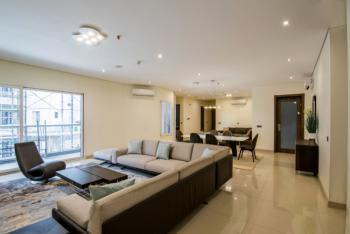 3 Bedroom Fully Luxury Flat., Old Ikoyi, Ikoyi, Lagos, Flat / Apartment for Sale