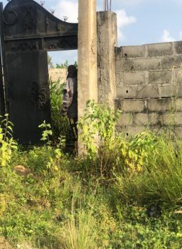 a Single Plot of Land Urgent Deal., Gra, Abijo, Lekki, Lagos, Residential Land for Sale