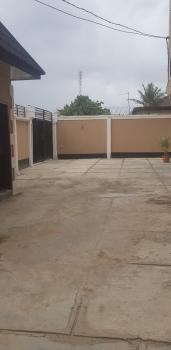 Lovely 4 Bedroom Apartment, Ogba, Ikeja, Lagos, Flat / Apartment for Rent