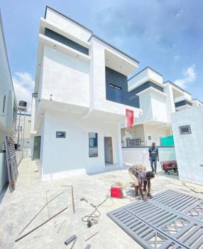 Exquisitely Finished & Affordable 4 Bedroom Duplex in a Serene Location, Ajah, Lagos, Detached Duplex for Sale