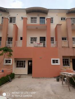 Newly and Tastefully Finished 4 Bedroom Terrace Duplex, By Total Estate, Gaduwa, Abuja, Terraced Duplex for Sale